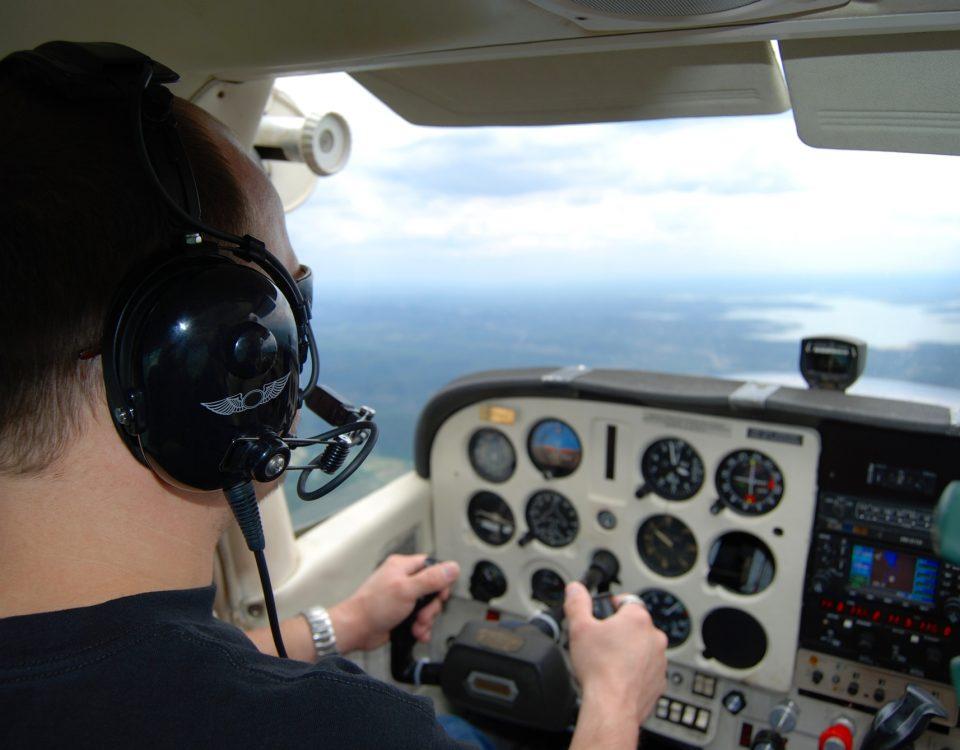 école de pilotage