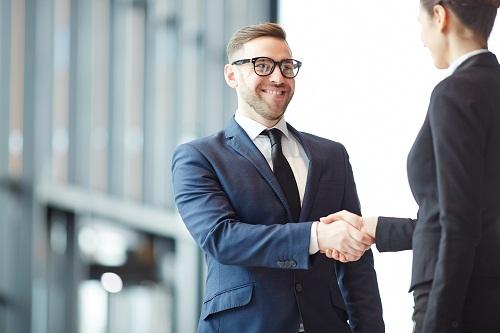 L'intérêt de contacter des business leadership speakers